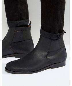 Zign   Кожаные Ботинки Jodphur