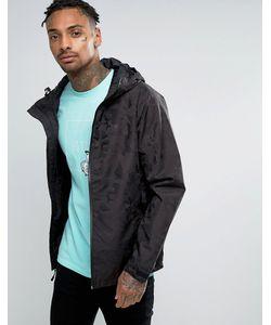 Huf | Легкая Куртка С Камуфляжным Принтом