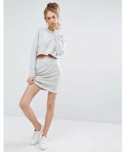 Calvin Klein | Юбка С Логотипом Jeans