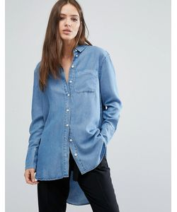 Selected | Джинсовая Рубашка