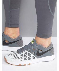 Nike Training   Серые Кроссовки Train Speed 4 843937-005