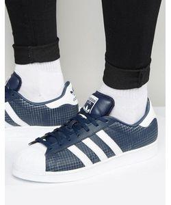 adidas Originals | Кроссовки Superstar B72587