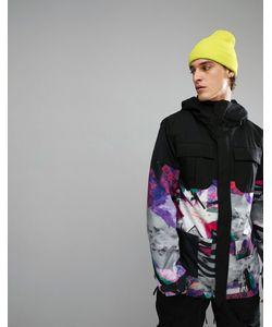 Volcom   Теплая Лыжная Куртка Snow Alternate