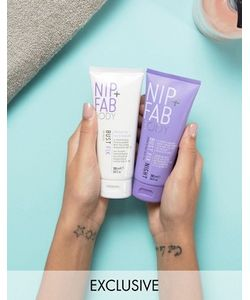 Nip+Fab | Набор Кремов Для Груди Bust Fix Day To Night Regime