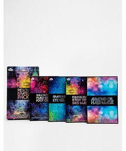 Beauty Extras | Косметический Набор Galaxy Retox Pamper Pack