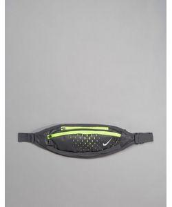 Nike | Маленькая Сумка-Кошелек На Пояс Running