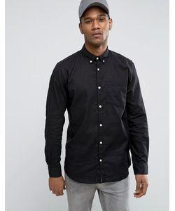 Jack & Jones | Узкая Рубашка С Длинными Рукавами Originals