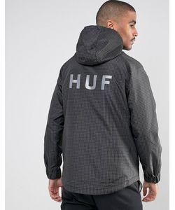 Huf | Легкая Куртка Flynn