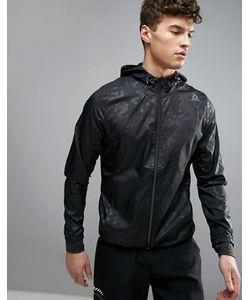Reebok | Черная Куртка Running Osr Sustain S99810