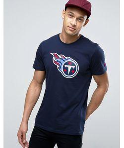 New Era | Футболка Nfl Tennessee Titans
