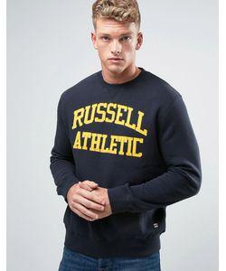 Russell Athletic | Свитшот С Принтом Логотипа