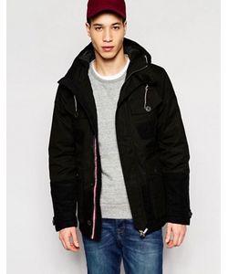 Puffa | Куртка С Капюшоном Aiden