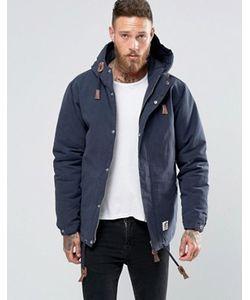 Fat Moose | Темно-Синяя Куртка Sailor
