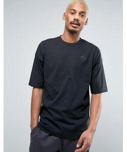 adidas Originals | Футболка С Заниженной Линией Плеч Shadow Tones Ce7110