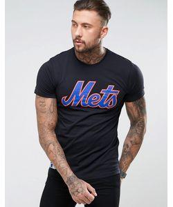 New Era   Футболка Mets