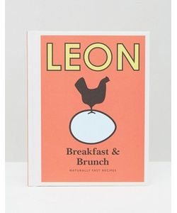 Books | Книга Leon Breakfast And Brunch