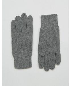 Selected Homme   Перчатки Leth