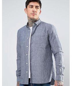YMC | Рубашка На Пуговицах Harajuku