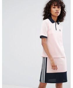 Adidas | Светло Футболка-Поло Osaka