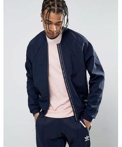 adidas Originals | Синяя Спортивная Куртка Tokyo Pack Nmd Bk2209
