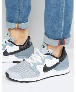 Nike | Кроссовки Air Berwuda 555305-008