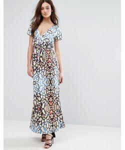 Stevie May | Palace Heights Maxi Dress