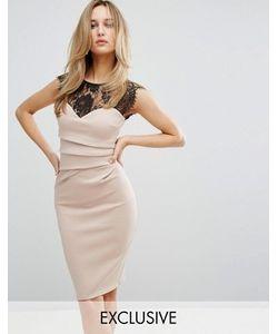 Lipsy | Облегающее Платье