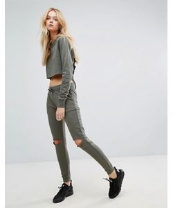 Hoxton Haus | Busted Knee Jogger