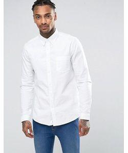 Asos | Оксфордская Рубашка Классического Кроя