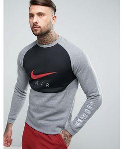 Nike | Свитшот С Принтом Air 832150-091