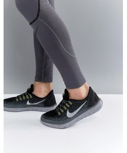 Nike Running | Кроссовки Для Бега Nike Free Run Distance Shield 849660-001