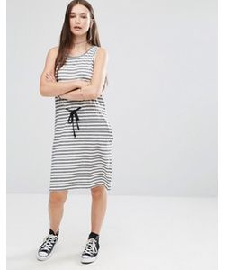 Cheap Monday | Платье В Полоску Collapse