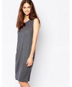 Minimum   Цельнокройное Платье Без Рукавов