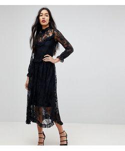 Y.A.S Tall | Платье С Рюшами