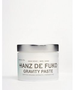 Hanz de Fuko | Паста Для Волос Gravity