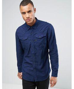 G-Star | Рубашка С Длинными Рукавами Tacoma