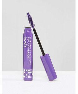 NYX | Цветная Тушь Для Ресниц Professional Make-Up