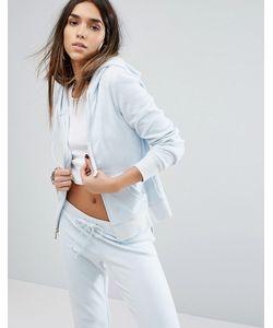 Juicy Couture | Велюровая Куртка Robertson