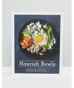 Books | Книга Nourish Bowls
