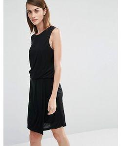 Selected | Трикотажное Платье Без Рукавов Brenda