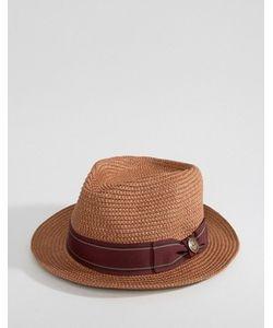 Goorin | Diango Herrera Fedora Hat