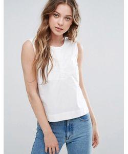 Selected | Рубашка Без Рукавов Morgan