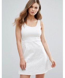 Madam Rage | Короткое Приталенное Платье