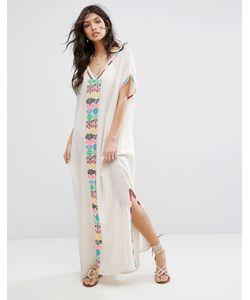 Star Mela | Длинное Платье Kirsie
