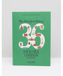 Books | Книга Ny Times 36 Hours In London Beyond