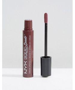 NYX | Жидкая Губная Помада Professional Make-Up