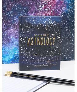 Books | Книга The Little Book Of Astrology
