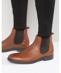 Selected Homme | Кожаные Ботинки Челси Oliver