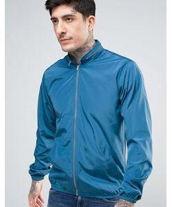 YMC   Куртка С Двойной Молнией
