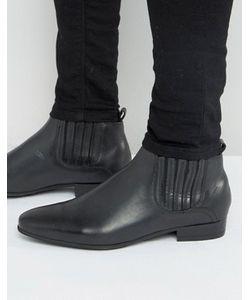 Hudson London | Кожаные Ботинки Челси Zelus